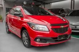 Chevrolet Onix Effect 2015 - 2015