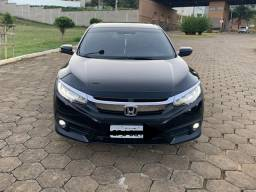 Honda Civic 1.5 turbo - 2018