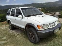 Sportage diesel 9500 - 2003