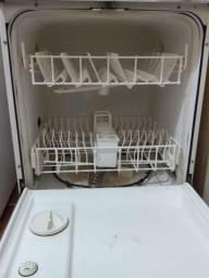 Maquina de lavar louça brastemp 3 ciclos