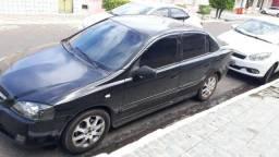 Astra advantage sedan - 2011