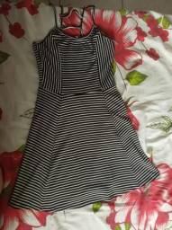 Vestido (Tam.M) por $20