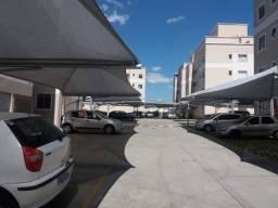 Apto 2.o andar - Rua Campestre - Jardim Alterosas 1a seçao-Betim - R$ 140 Mil