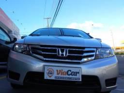City Sedan lx 1.5 Flex 16V 4P Mec - 2013