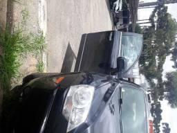 Capitiva AWD 4x4 top GNV 5 geração - 2009