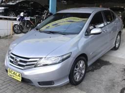 Honda City 1.5 EX Automático 2013 - 2013