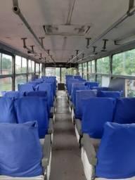Ônibus Mercedes Benz 1420