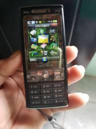 Sony ericson w 790i