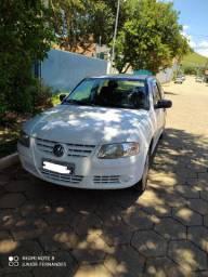 Volkswagen Gol G4 2012