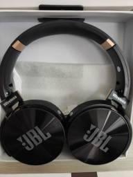 Fone sem fio Bluetooth JBL