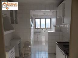 Apartamento com 2 dormitórios à venda, 60 m² por R$ 275.000,00 - Vila Rosália - Guarulhos/