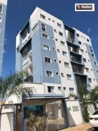 Apartamento com 2 dormitórios para alugar, 63 m² por R$ 920,00/mês - Plano Diretor Sul - P