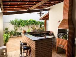 Casa à venda, 4 quartos, 6 vagas, Parque das Américas - Uberaba/MG