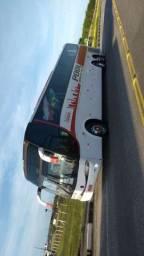 Ônibus Marcopolo ano 2001/2002