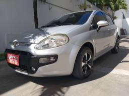 Fiat Punto Attractive 2012/2013 Completo Estado de Novo!