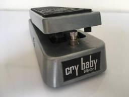 Usado, Pedal Dunlop Crybaby Signature Zakk Wylde ZW-45 comprar usado  Salvador