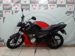 Yamaha YBR 125I ED