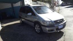 Zafira 2009 com GNV, Só venda R$21.900,00