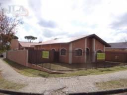 Casa comercial para alugar, 230 m² por R$ 5.000/mês - Santa Quitéria - Curitiba/PR