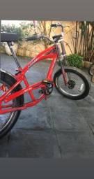 Usado, Bicicleta importada Huffy Empire Fatboy Rara dos USA (estilo chopper) comprar usado  Guarujá