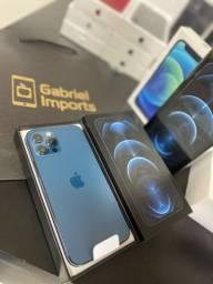 iPhone 12 ( Linha Completa ) Lacrados (Loja física)