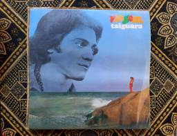 LP Taiguara - Viagem<br>Odeon - 1970 MONO