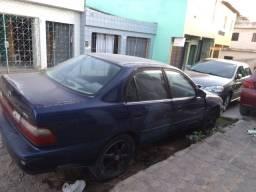 Corolla automático 97