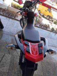 Honda bros 160 ano 2020 nova
