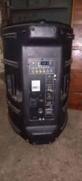 Caixa acústica CSR
