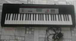 Teclado musical cassio ctk-15000