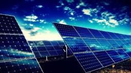 Energia Fotvoltaica Mais economia de Energia