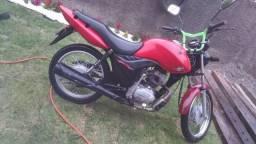 cg fan 125 2010