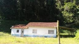Terreno rural para alugar