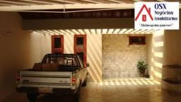 Cod. 0875 - Casa à venda, bairro JD Caxambú, Piracicaba