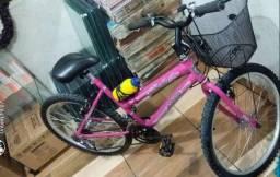 Bicicleta modelo Cairu