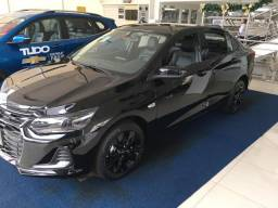 Onix Plus Premier Midnight Turbo 2021