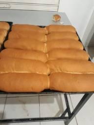 Pão caseiro só 2,00 reais ZAP *