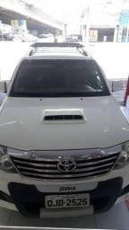 SW4 SRV Branca