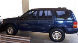 Cherokee Limited 1998