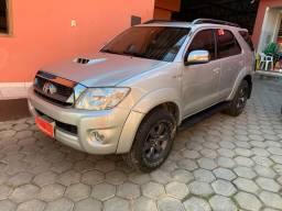 Hilux Sw4 2008 aut 4x4 Muito nova