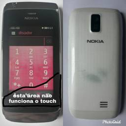 Celular Nokia - Sem carregador (aceito PicPay)