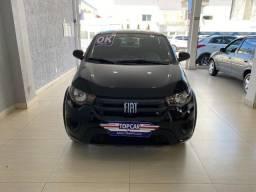 Fiat Mobi Like 1.0 0Zero km Emplacado 2021!!!