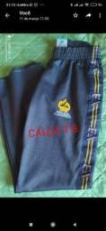 Kit uniforme Colégio Adventista