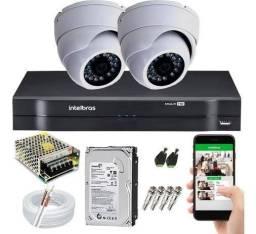 SFTV sistema de monitoramento