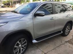 toyota sw4 4x4 2017 diesel