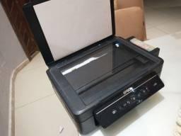 EPSON L355 Impressora para manutenção oi retirar peças