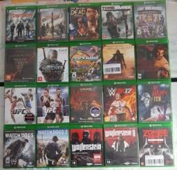 Jogo Xbox One a partir de 40,00