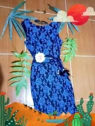 Título do anúncio: Vestido sereia. Mega promo 40,00