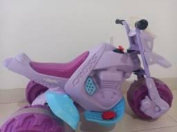 Título do anúncio: Moto Elétrica Frozen