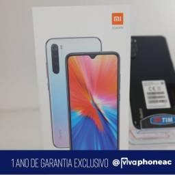 Título do anúncio: Celular Xiaomi Note 8